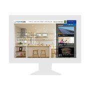 平山建設住宅専門サイトをリニューアルしました。